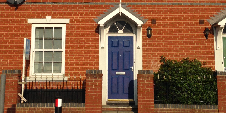 Wimborne Road, Blandford Forum