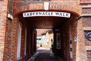 Tabernacle Walk, Blandford