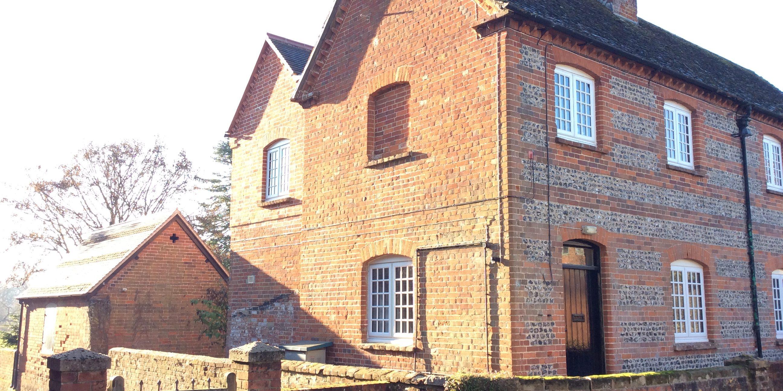 Langton Long, Blandford Forum