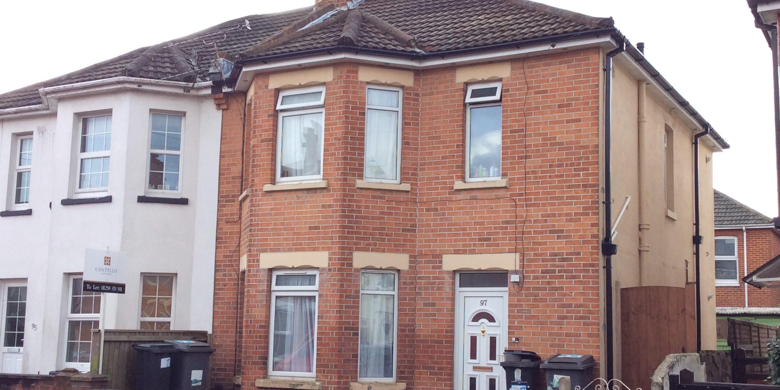 Bournemouth- Garden flat