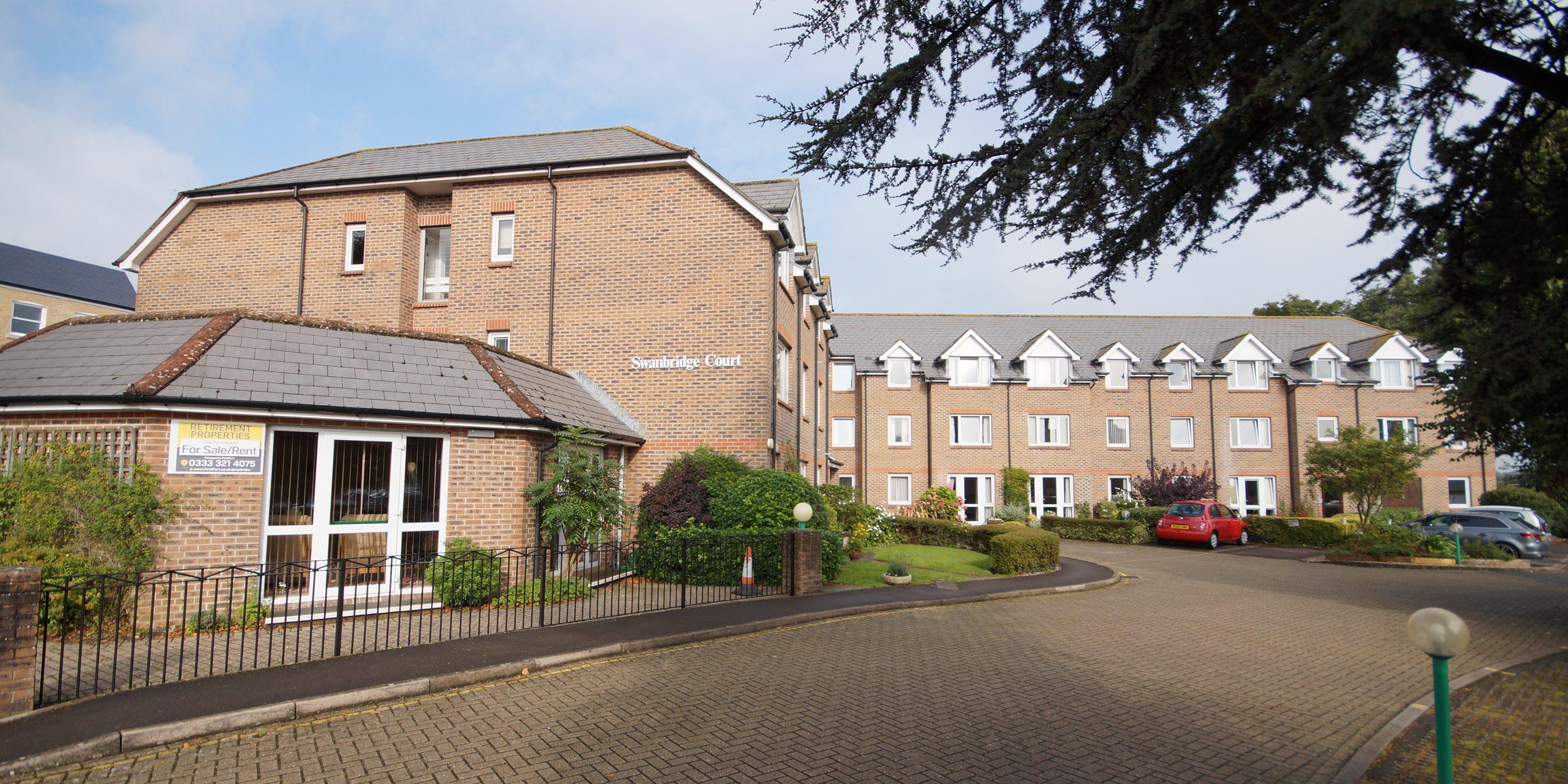 Swanbridge Court