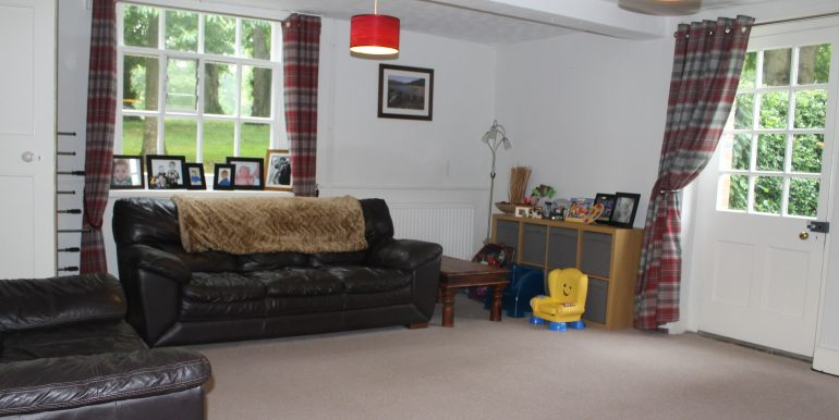 The Stable flat 018
