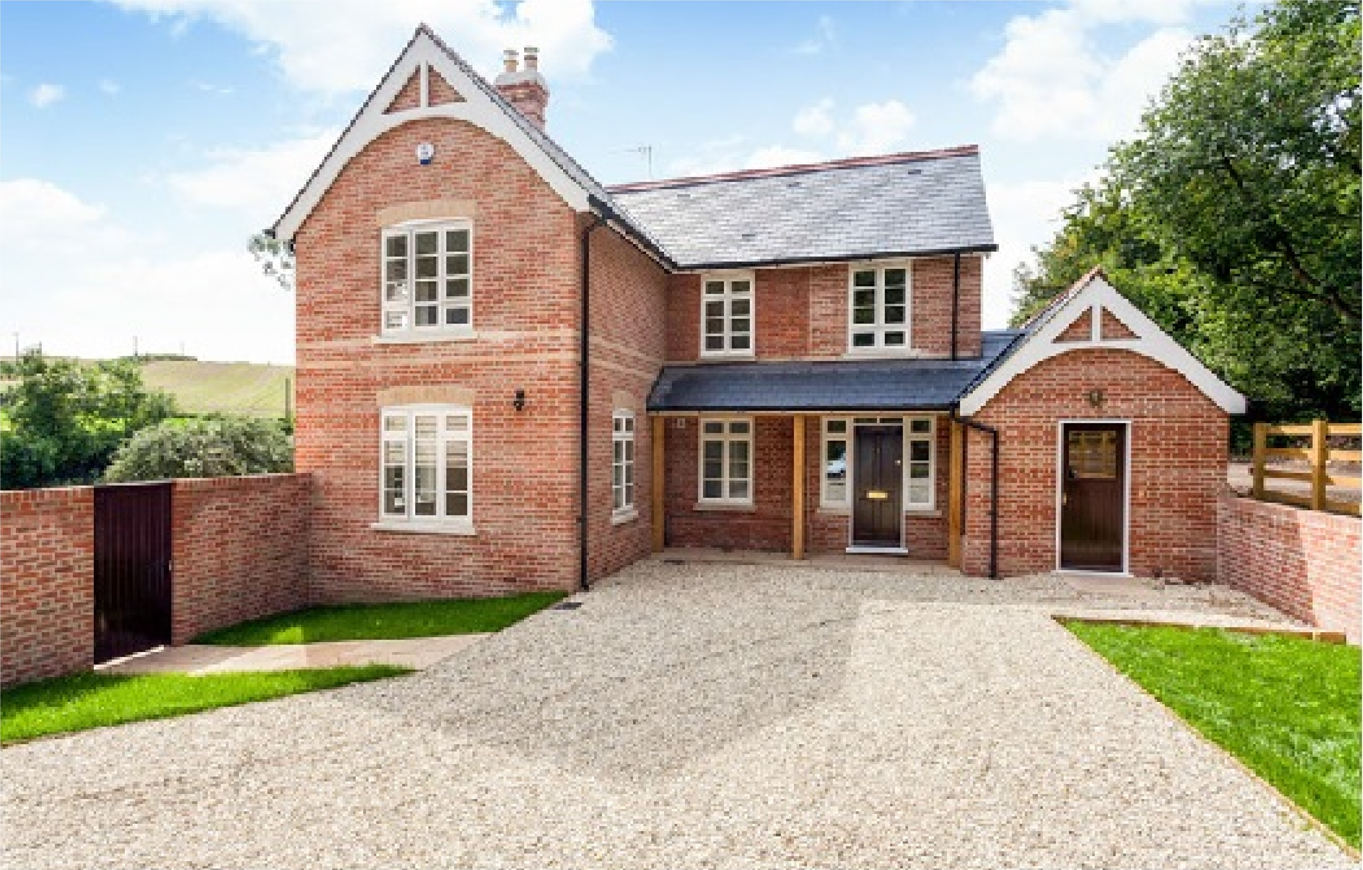 Five Bed Detached