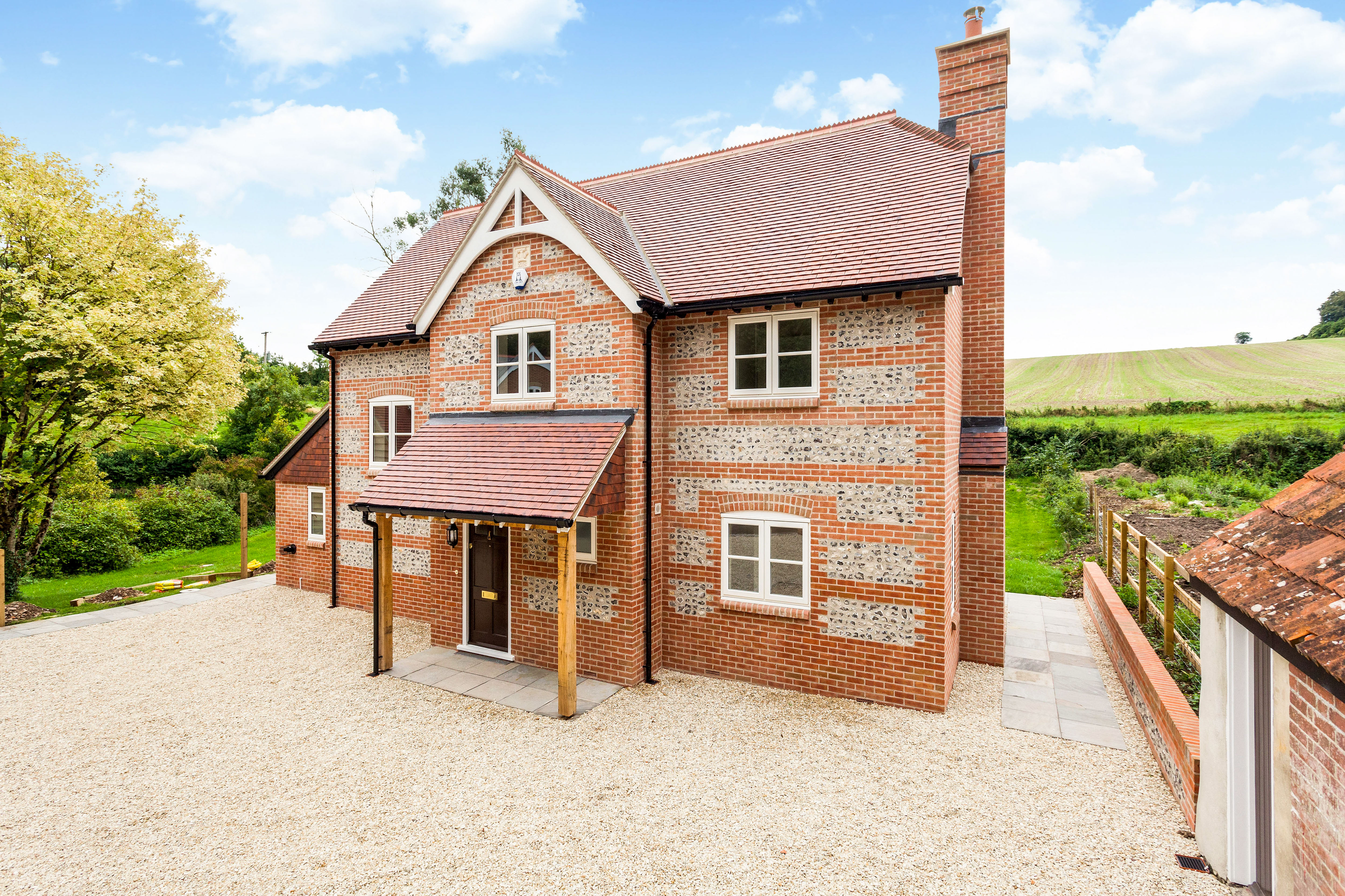 Three Bed Detached