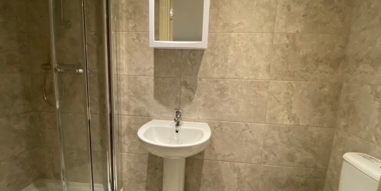 East Street Bathroom