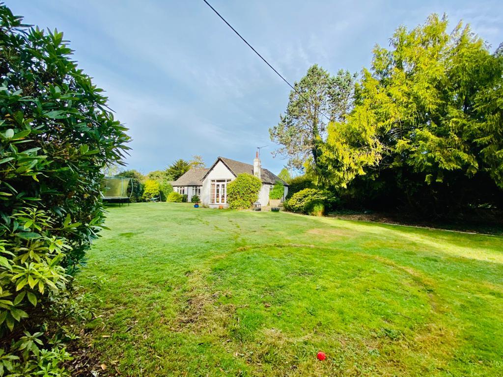 Thorpe Farmhouse