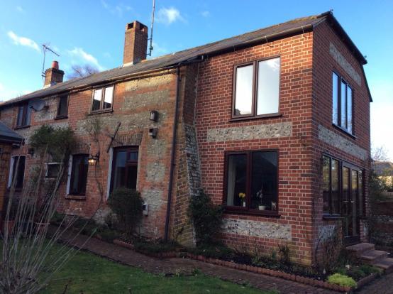 3 Bed River Cottage, Charlton Marshall