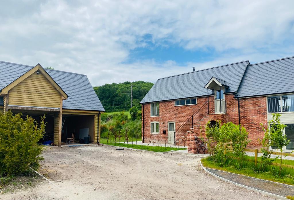 Hilcomb Cottage